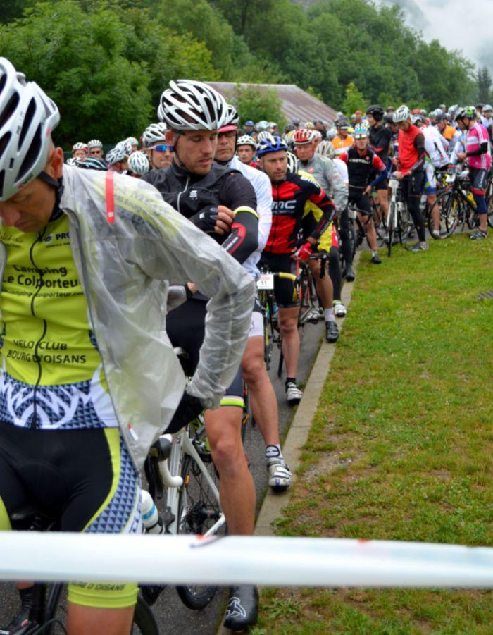 cyclo sportive